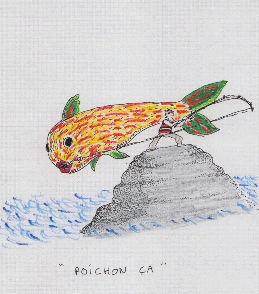 poisson Flo