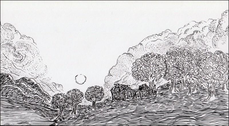 horizon-mres