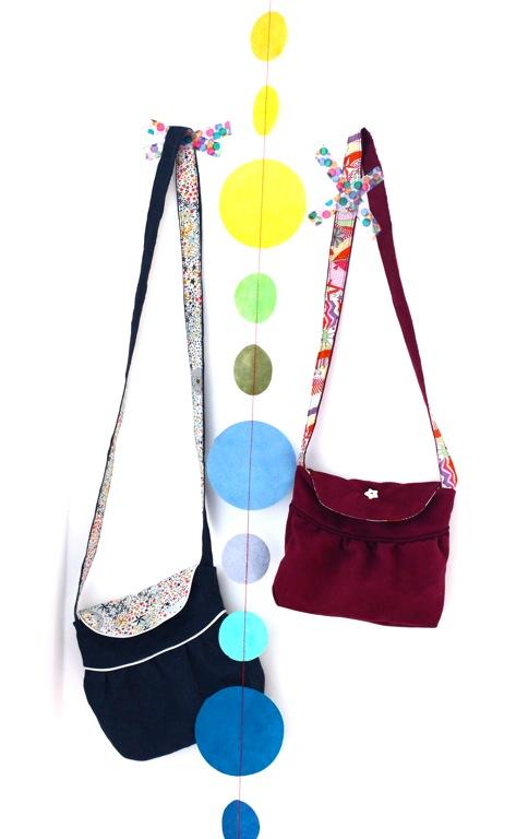deux sacs