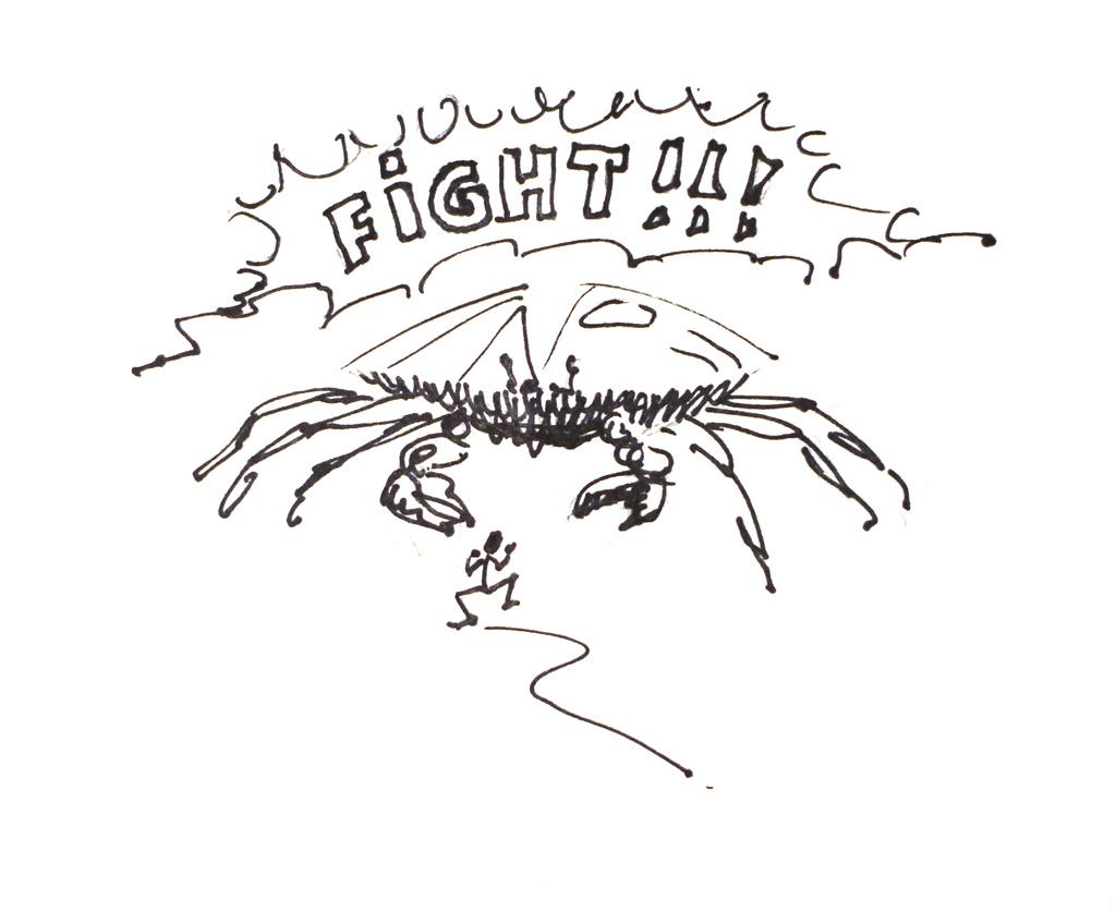 EC26_crabfight