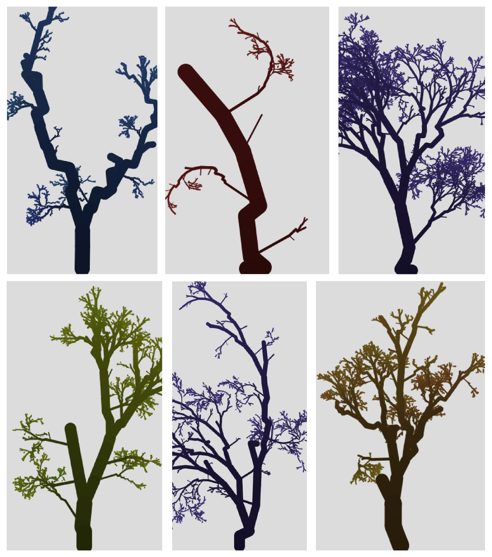 VirgiTrees